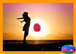 la ricerca della felicità