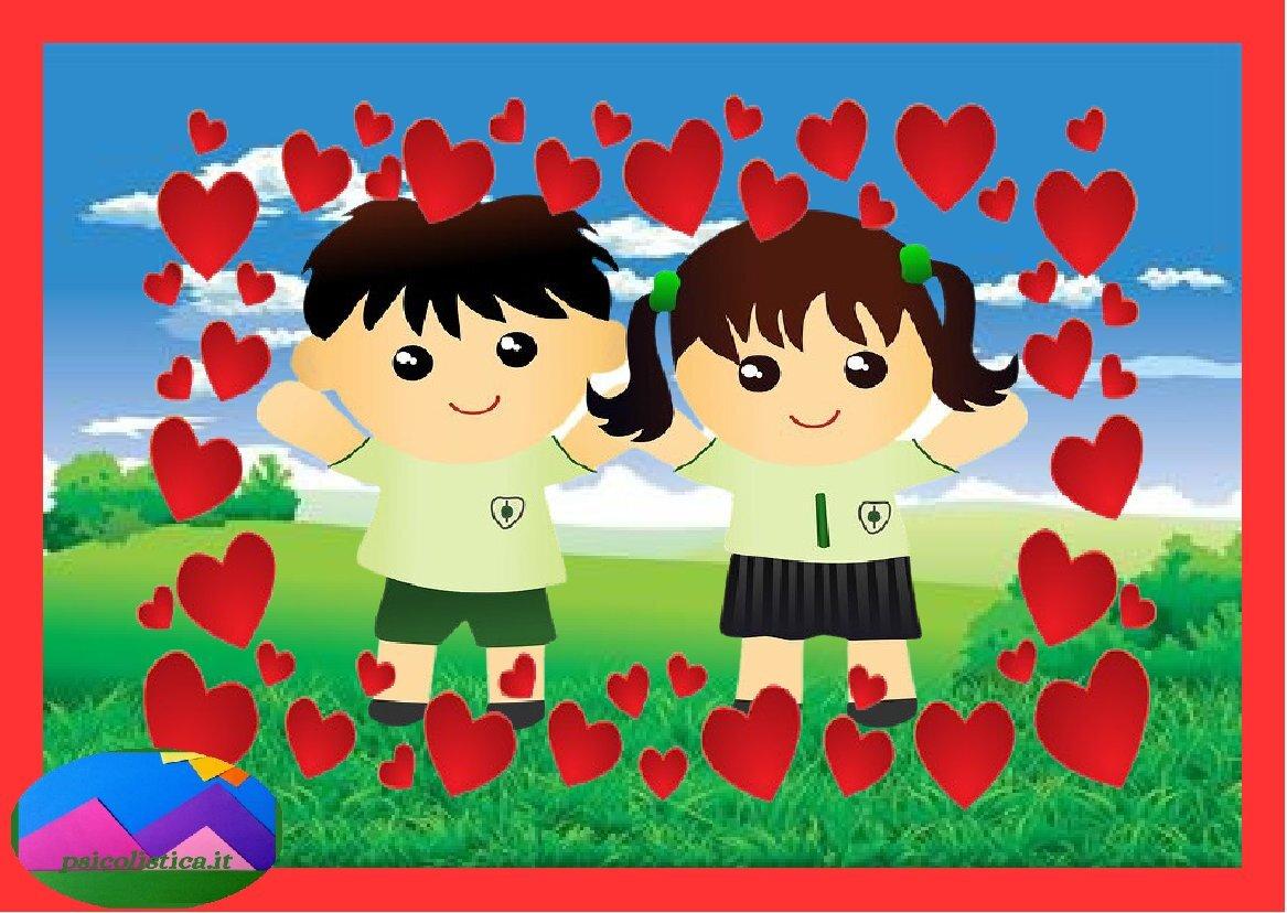L'Amore dei Bambini