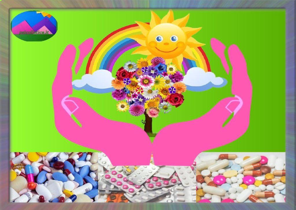 la tua salute è nelle tue mani